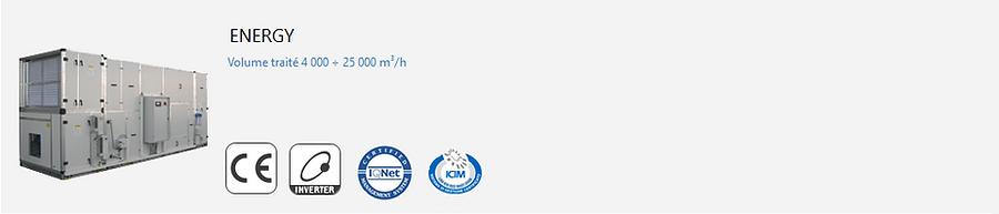 AERMEC;VMC;CTA;Simple FLux;Double Flux;Eurovent;Climatisation;chauffage;confort;Echangeur a plaques;Echangeur;ERP 2018;Haute Efficacite;Deshumidification