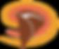 Dali Crepes Logo