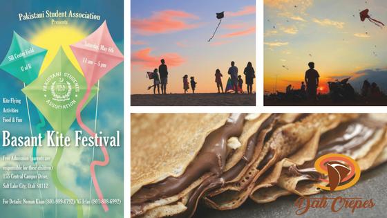 Basant Kite Festival