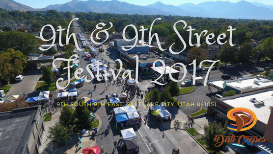 9th and 9th Street Festival