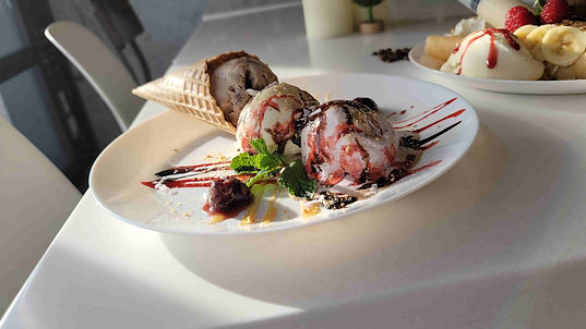 Dali Ice Cream 1