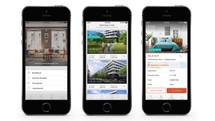 ingatlan.com mobile app