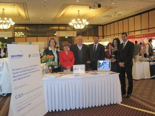 Cyprus Hotel Association Fair 2011