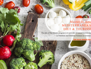 FT Programs - MA Mediterranean Diet and Tourism