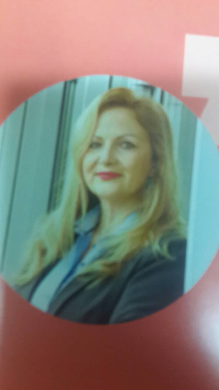 Dr. Aneta Szymanska (MBA Program Director of University of Business in Wroclaw)