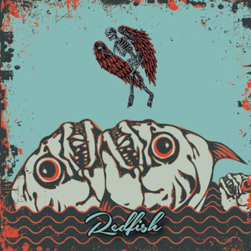 Redfish 5x5 EP
