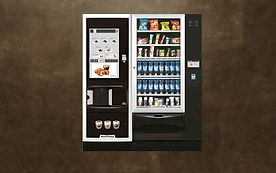 Vending Machines in Abu Dhabi