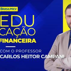 Série Brasilprev: Educação Financeira 2