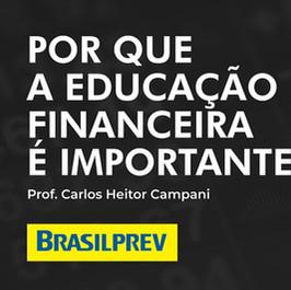 Educação Financeira: Por quê?