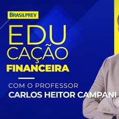 Série Brasilprev: Educ. Financeira 10