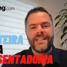 Entrevista para o Investing.com Brasil