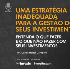 Podcast - Estratégias de Investimento