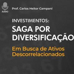 Podcast: Saga por Diversificação