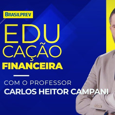 Série Brasilprev: Educação Financeira 6