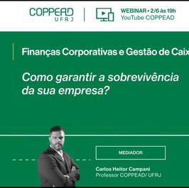 LIVE - Gestão do Caixa Corporativo