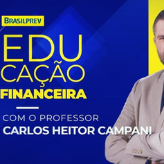 Série Brasilprev: Educação Financeira 4