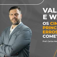 O Uso do WACC em Valuations