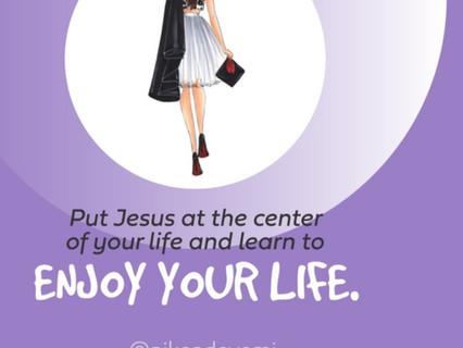 Your Attitude to life(2)