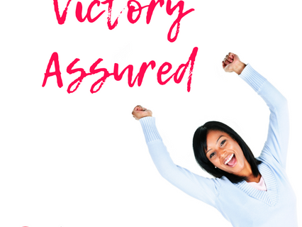 Victory Assured