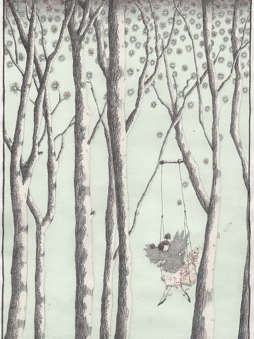 La Balançoire / Swing