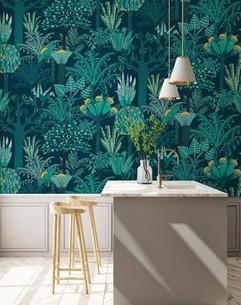 deco-jungle-papier-peint