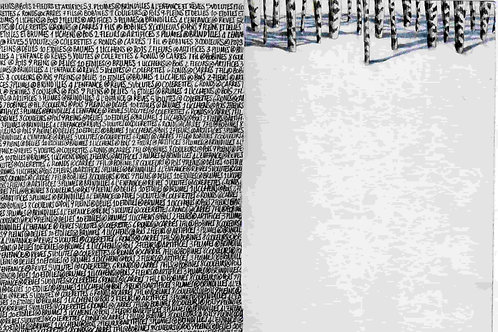 Naissance des arbres / Birth of trees