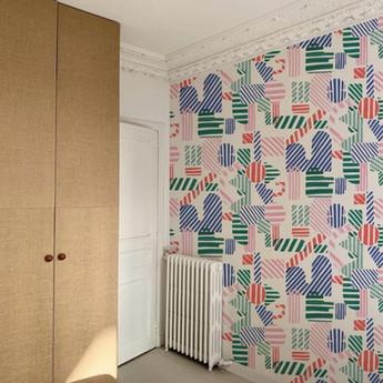 deco-moderne-papier-peint