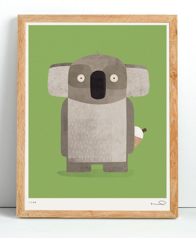 koala-illustration-philip-bunting