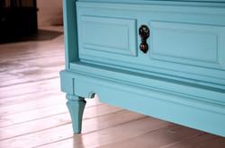 Indoor Furniture Paint