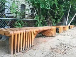 East Benches