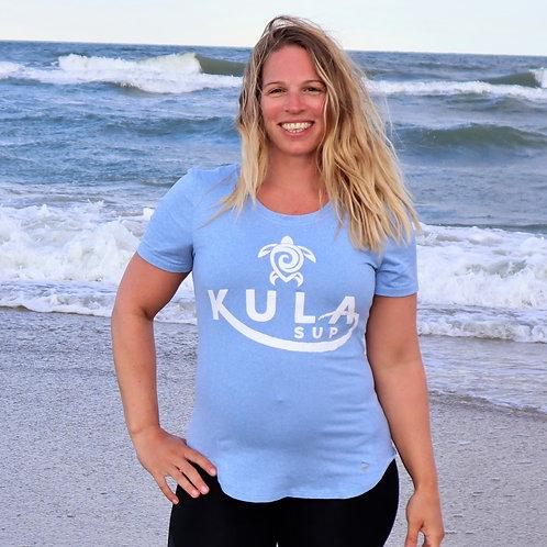 Ladies' Kula SUP Performance T-Shirt