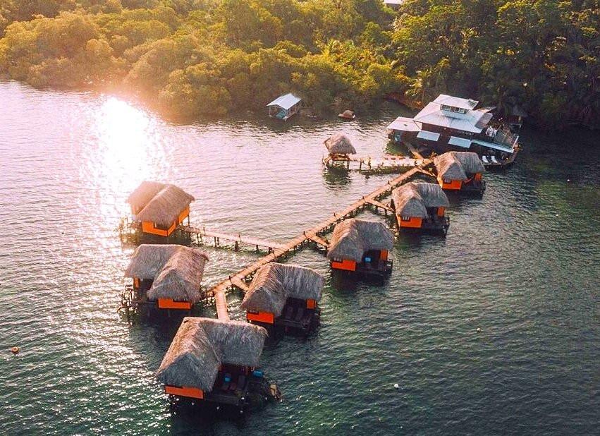 Panama Adbenture Vacation