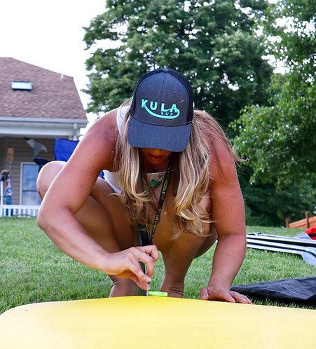 Kula SUP Sport Trucker Hat