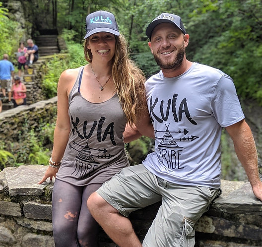 Men's Kula SUP Tribe Performance T-Shirt