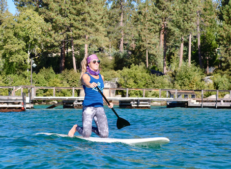Lake Tahoe Outdoor Adventure Retreat: Review of an amazing experience!