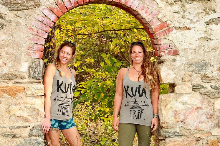 Ladies' Kula SUP Tribe Tank Top