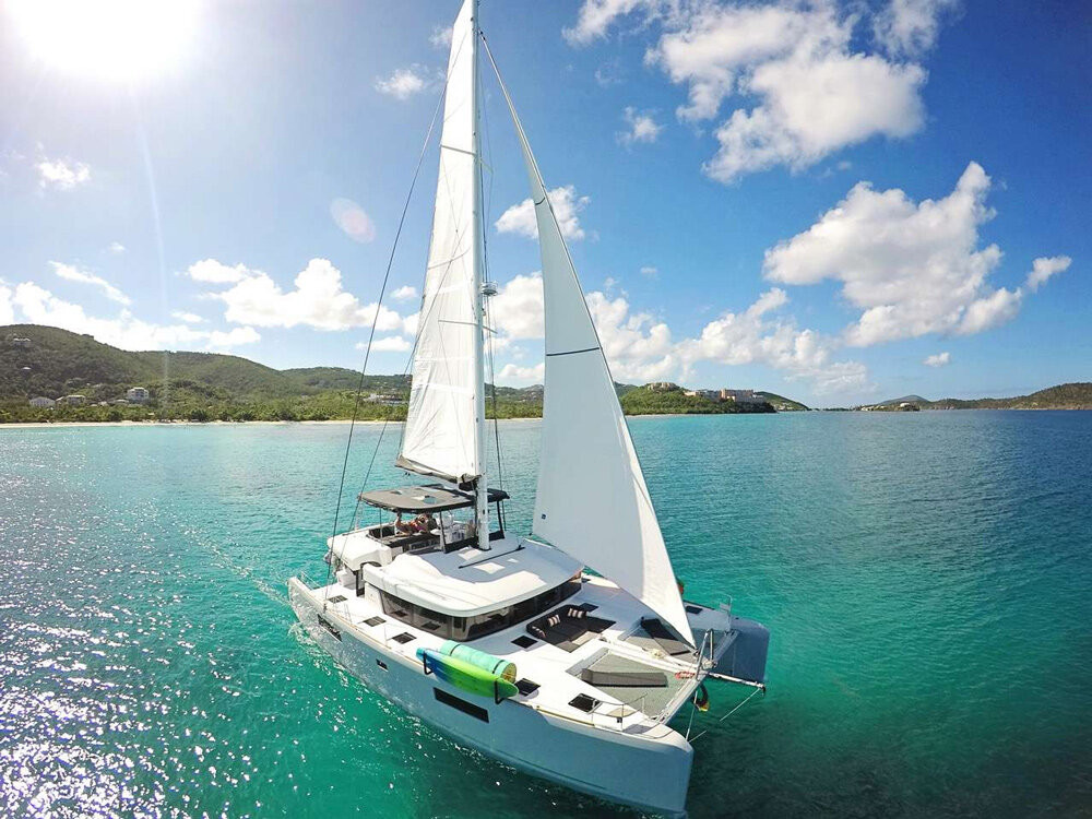 Sail away with Kula SUP!