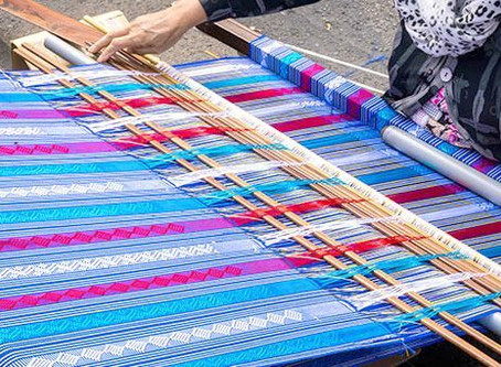 The History of the Loom