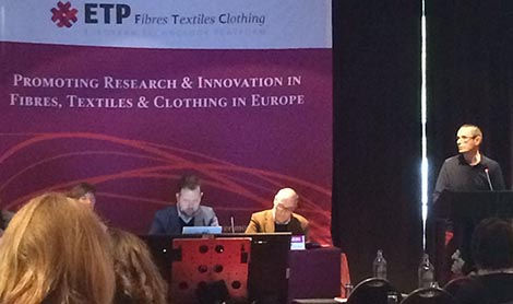 2017 Conference of the European Technology Platform for the Future of Textiles and Clothing