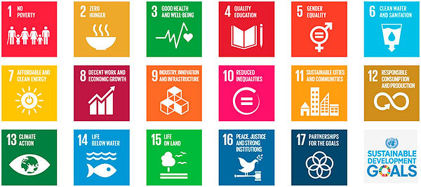 UN sustainability targets