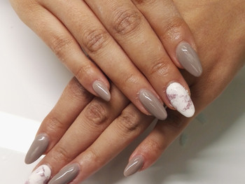 Formation perfectionnement gel chez Secret Nail Design