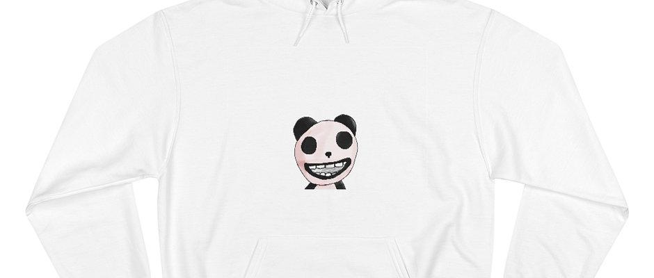 Champion Hoodie eco Panda Burlap's tales streetwear