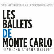 Ballets de Monte Carlo - 蒙特卡洛芭蕾