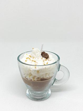 Petit Cappuccino Coeur