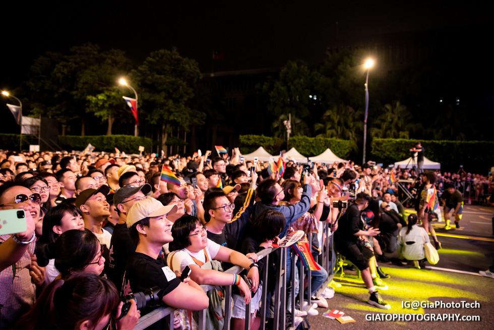 2019-10-26 Taiwan pride 3363 -photo Gia