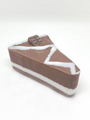 Part de Gâteau Choco