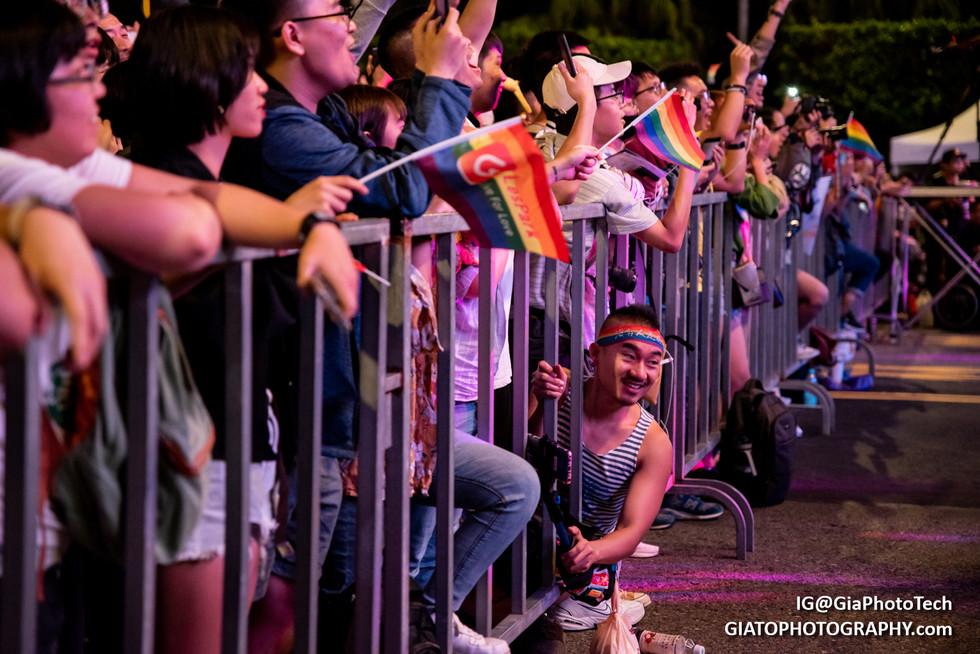 2019-10-26 Taiwan pride 3331 -photo Gia