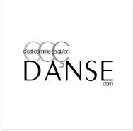 ccc danse - 法國舞蹈媒體
