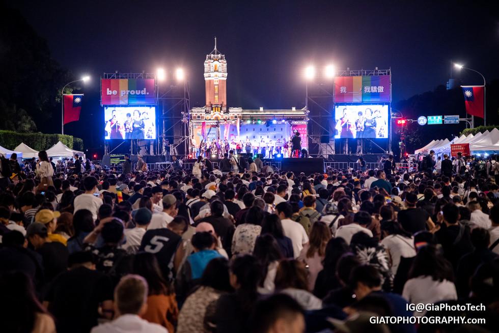 2019-10-26 Taiwan pride 3210 -photo Gia