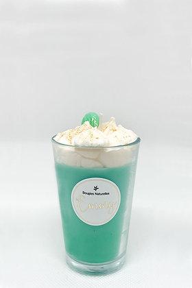 Petit Latte Mermaid